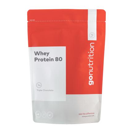 UPDATW: GN Whey Protein 80 für 6,60€ pro kg