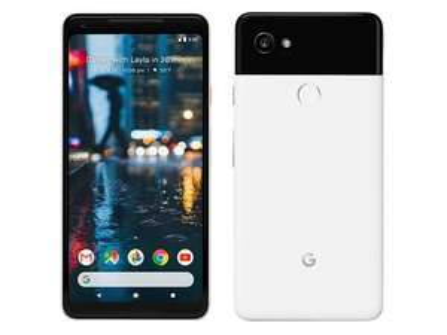 Google Pixel 2 XL einmalig 4,99 inkl. Vodafone real Allnet 8 GB monatlich 36,99 EUR