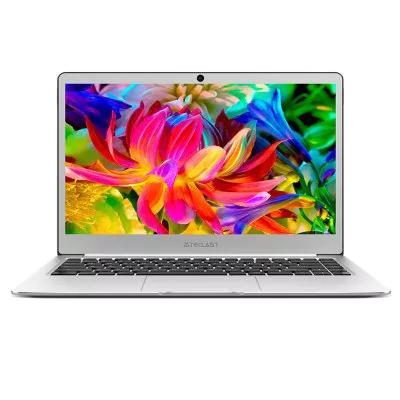 "[Gearbest] Wieder verfügbar | Teclast F7 - 14"" FHD IPS Notebook mit 128GB SSD, Celeron N3450, 6GB RAM, Win 10"
