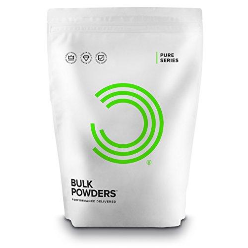 Bulk Powders Pure Whey Isolat 90 Erdbeere - 2500 g