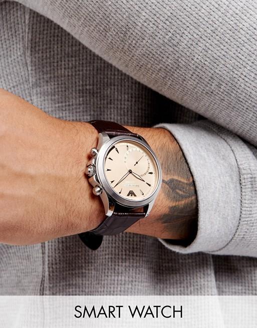 Armani Hybrid Smartwatch Art. 3014 für 193,49€