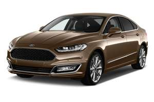 (Gewerbe Leasing) LF=0,54 - Ford Mondeo Stufenheck Mondeo 2.0 Hybrid Powershift