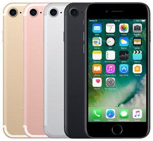 [eBay] Apple iPhone 7 128 GB - Aufbereitete Gebrauchtgeräte - mit Gutschein Code PBWARE181
