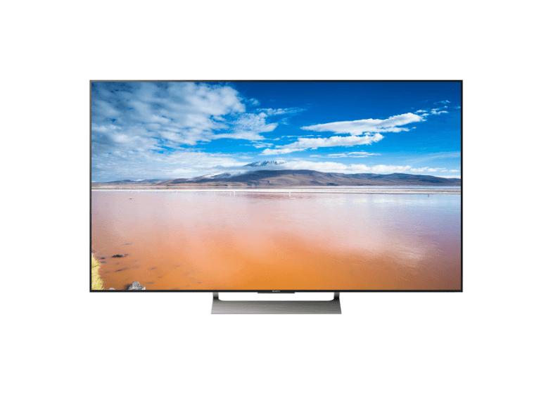 75 Zoll SONY KD-75XE9005, 100 Hz, Direct-LED, HDR [MEDIAMARKT]