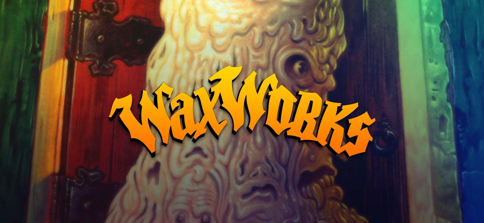 Waxworks von Horrorsoft / Adventuresoft für 1,29€ statt 4,89€ DRM-Frei auf GOG (auch in ScummVM nutzbar)