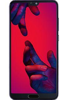 Huawei P20 Pro (128 GB) mit Telekom Magenta Mobil M