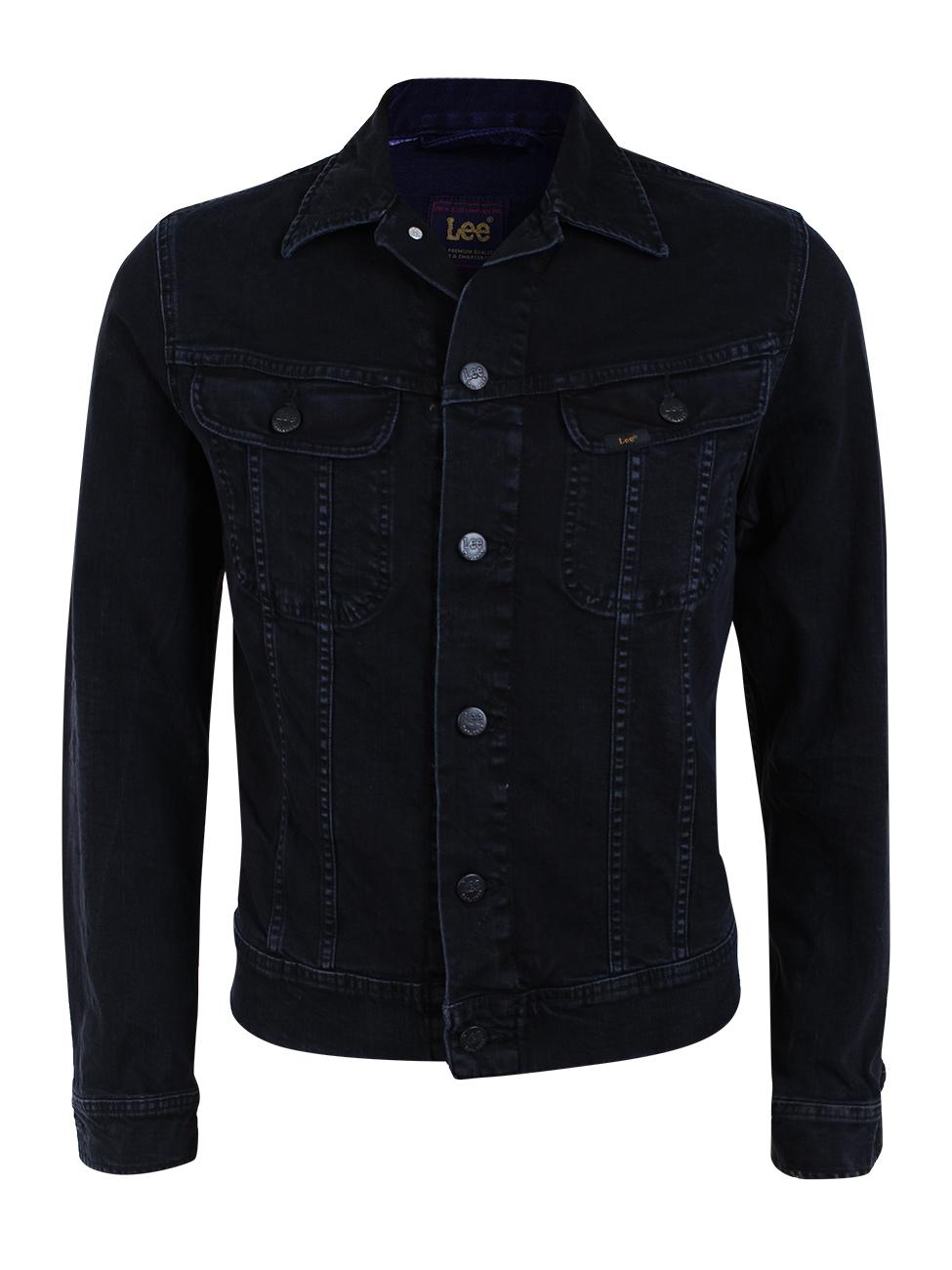 Jeansjacken von LEE in verschiedenen Farben aktionsweise ohne Versandkosten