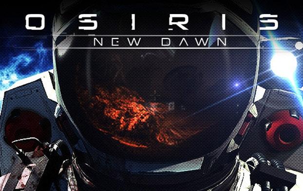 OSIRIS: NEW DAWN [STEAM]