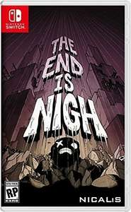 The End is Nigh (Nintendo Switch) bei Amazon.com
