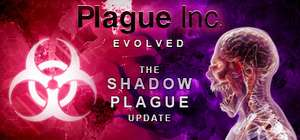 Apokalypse Simulator Plague Inc: Evolved im Sale bei Steam.