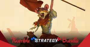 [Humble Bundle] Humble Strategy Bundle [Steam]