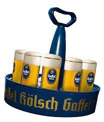 HIT Lokal Köln / Bonn - Gaffel Kölsch oder Gaffel Fassbrause