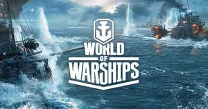 [Humble] World of Warships Extras