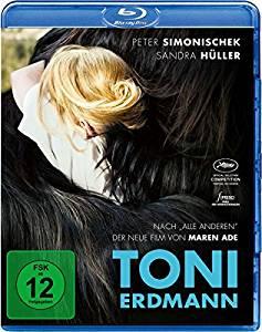[Dodax] Toni Erdmann (Blu-ray) für 5,57€