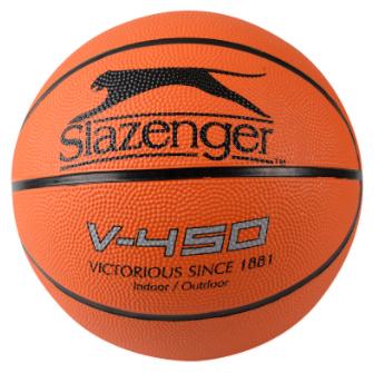 Slazenger Basketball V-450 Größe 7 für 4,99 [ACTION]