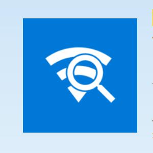 WiFi Analyzer Tool kostenlos statt 4,99€ (Microsoft)
