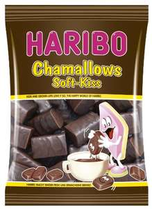Haribo Chamallows Soft-Kiss, 6er Pack (6 x 200 g) [AMAZON PLUS]