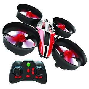 Spin Master 6037691- Air Hogs - DR1 Micro Race Drohne - Anfänger (Amazon Prime)