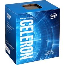 Intel® Celeron G3930 Boxed Dual-Core Prozessor / CPU | S1151 | 2,9GHz