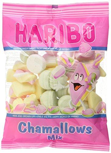 [AMAZON PLUS] Haribo Chamallows Mix im 6er Pack
