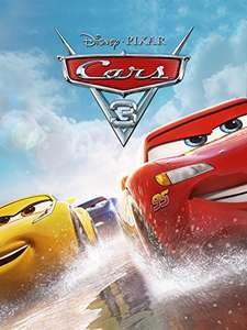 Cars 3: Evolution (2017) für 1,98€ in HD leihen