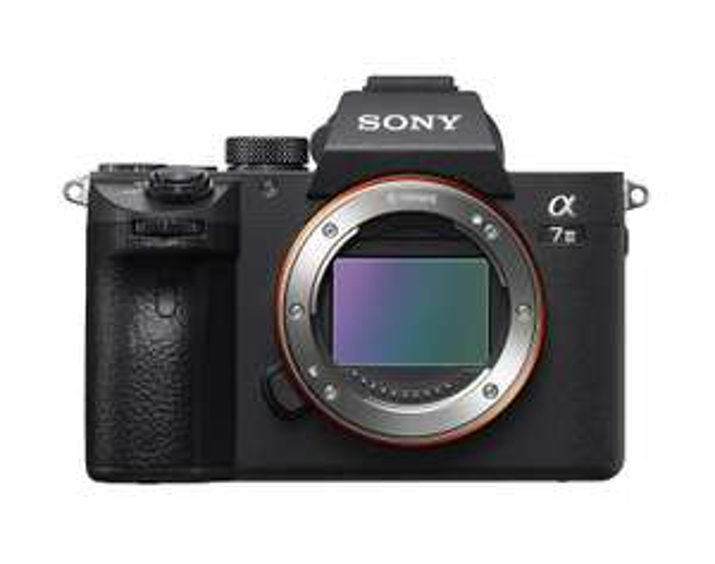 [Amazon.fr] Sony Alpha 7 III Body (ILCE-7M3)