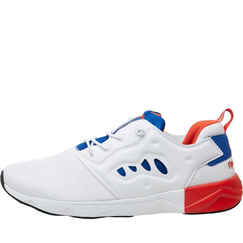 Guter Reebok-Sale bei MandM Direct, z.B. Reebok Classics Herren Furylite ll Sneakers *Update*