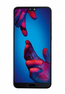 [Handyflash] Huawei P20 Pro Dual-SIM + Vodafone Smart L+ (5GB LTE) für 89,- € + 36,99 € mtl.