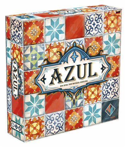 Azul von Pegasus Spiele (Brettspiel) bei buecher.de (Vorbestellung!)