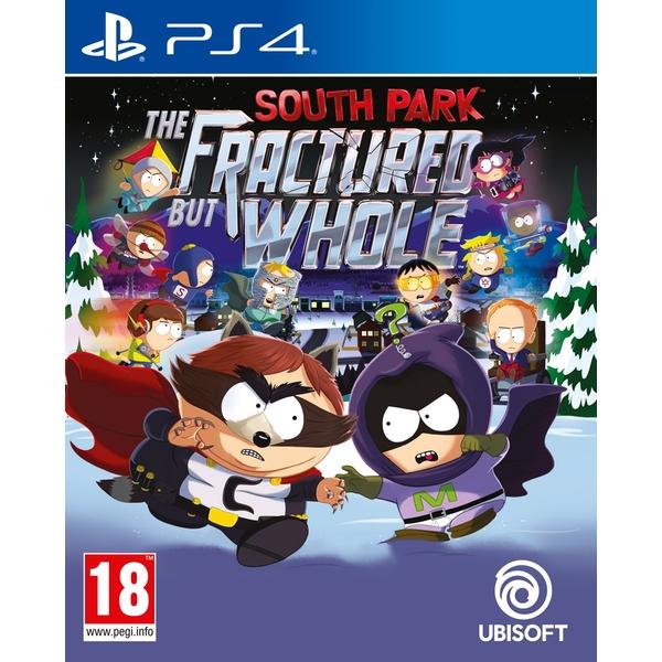 South Park: Die rektakuläre Zerreißprobe (Xbox One & PS4) für 19,99€ (Shop4de)