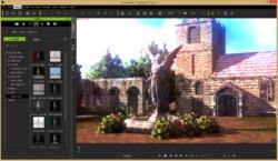 iClone 6.54 Standard (Echtzeit-3D-Animation) für pc gratis