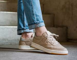 Reebok Club C Diamond Damen Sneakers in Gr. 36-42