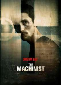 The Machinist kostenlos im Stream bei [Watchbox]