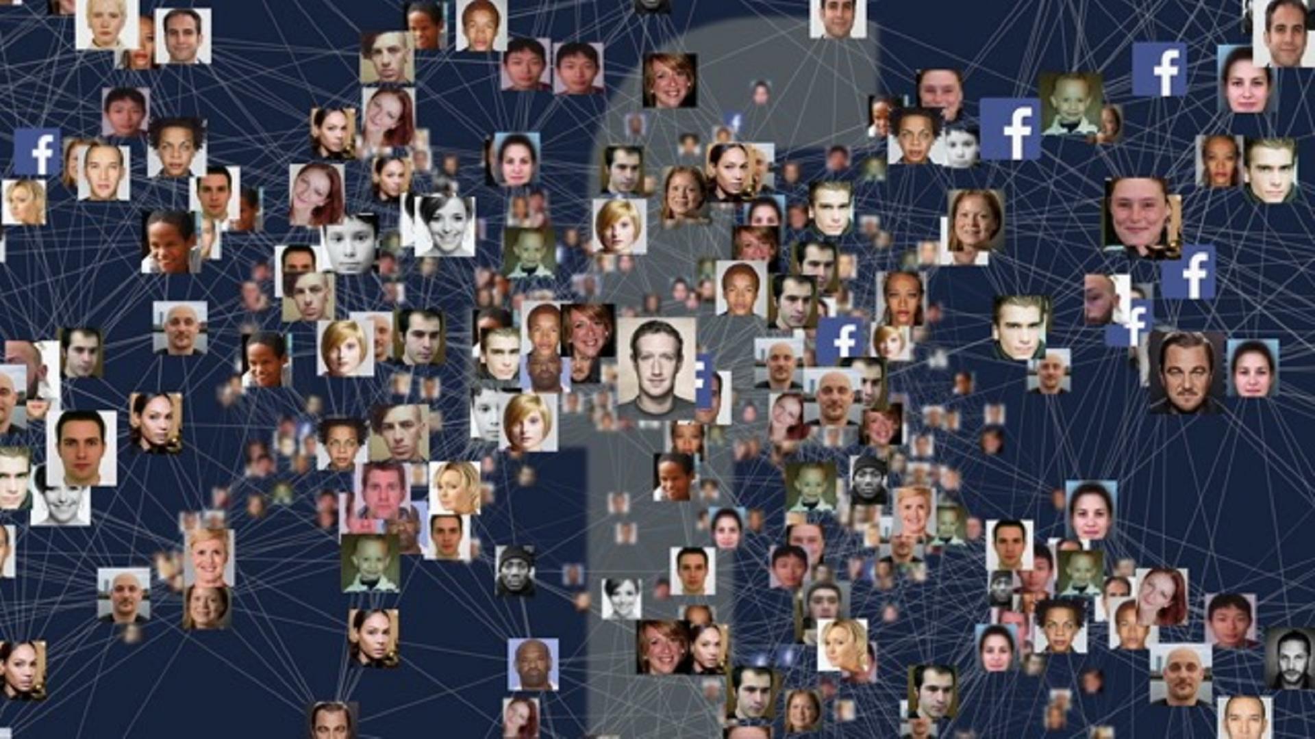 """Dokumentation: """"Datenkrake Facebook"""" kostenlos im Stream beim [ZDF]"""
