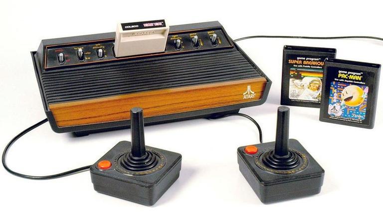 3 Dokumentationen über Nintendo, Atari und Amiga beim [ZDF]: Die Nintendo-Story, Atari: Game Over & Die Amiga-Story