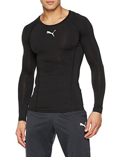 Puma Baselayer Shirt Kompression bei Amazon.de