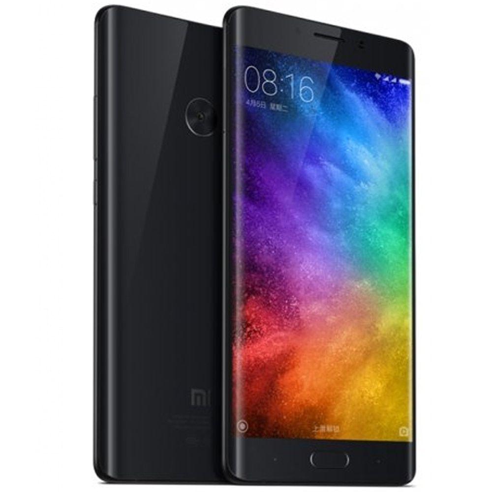 Xiaomi Mi Note 2 64GB/4GB RAM für 211.76€ aus Spanien bei Gearbest - Kein Band 20