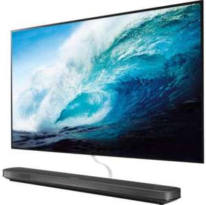 (LOKAL - Media Markt Hamburg) LG WALLPAPER TV (65 Zoll) | W7V OLED 65W7V