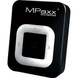 GRUNDIG Mpaxx 900 Series MP3 Player 2 GB