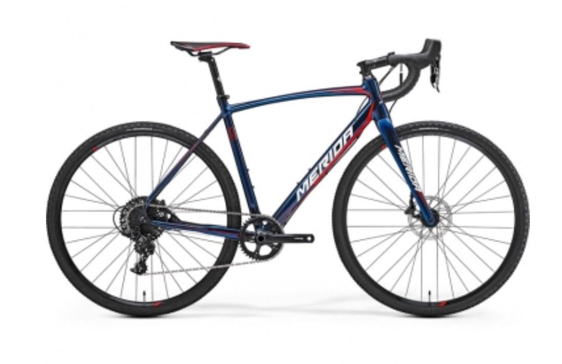 Fahrrad Merida Cyclo Cross 600 (2017)