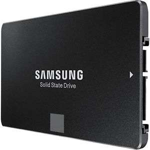 Samsung 850 Evo SSD mit 500GB für 104,90€ [Ebay Alternate]