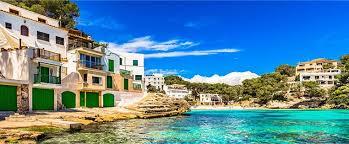Mallorca Hin -und zurück für 18 € ab Berlin / div. Daten verfügbar