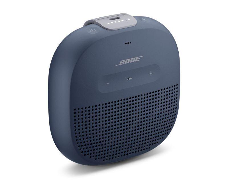 [cyberport] Bose SoundLink® Micro, Lautsprecher in blau