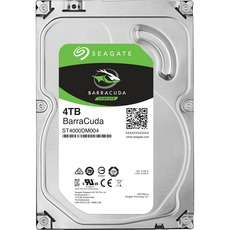 "[Alternate] 4TB Seagate BarraCuda HDD (3.5"", 256MB Cache, SMR) für 75,89€"