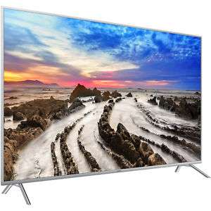 "Samsung UE-75MU7000 - 75"" UHD Smart TV (3840x2160, 120 Hz, HDR 1000, Edge-lit, Dimming, DTS, Dolby Digital Plus, 2x DVB-T2HD/C/S2, HDMI, USB, WLAN, CI+) [alternate@eBay]"