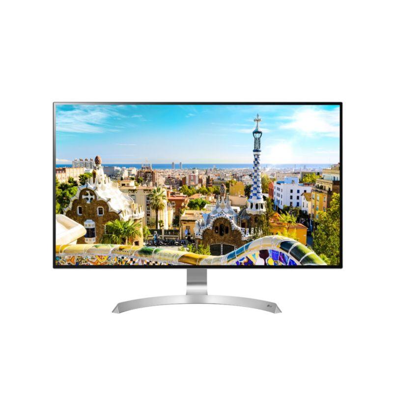 "LG 32UD99-W 81,3cm(32"") UHD Profi-Monitor IPS HDR 829,- Cyberport bei Amazon 836,94"