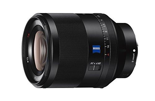 (amazon.es) Sony Zeiss Planar T* FE 50mm 1.4 ZA (SEL-50F14Z)