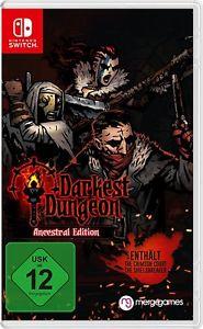Darkest Dungeon: Ancestral Edition für Nintendo Switch