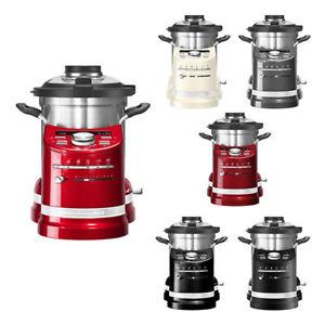 [ebay WOW] Kitchenaid 5KCF0104E Artisan Cook Processor 4,5L Fassungsvermögen