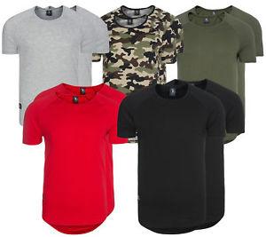 "2x Spartans History T-Shirts ""Vokuhila"" Shirt 100% Baumwolle"